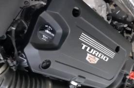 凯迪拉克发动机怎么样,启动后的XT4是这样的声音