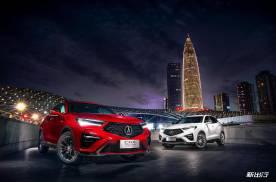 科技打破豪华边界 鹏城试驾广汽Acura NEW CDX
