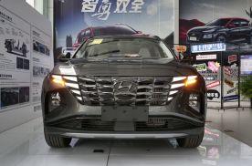 售16.18万起 北京现代全新途胜L正式上市