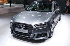 豪华品牌入门轿车里,哪个版本性价比最高?