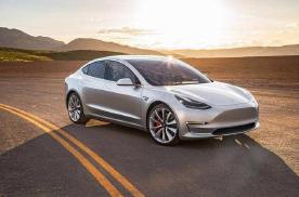 美国媒体说特斯拉Model 3是最保值车型,车主不干了
