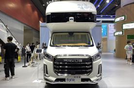 广州车展主题:新科技、新生活,这两款车分别对应