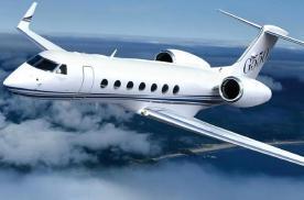 """私人飞机修个""""窟窿""""花1.8亿,那些超跑豪车呢?"""