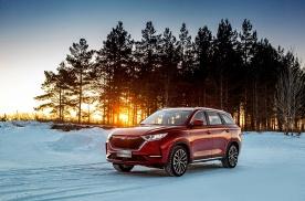 10万级主流SUV市场要变天?2021款欧尚X7强劲来袭