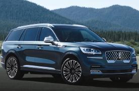 60万左右买中大型SUV,这款美系车比奔驰、丰田更值得考虑