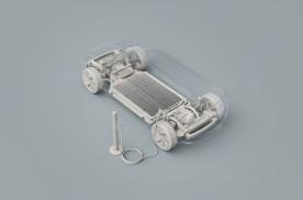 结构电池,会成为电动车的未来进阶吗?