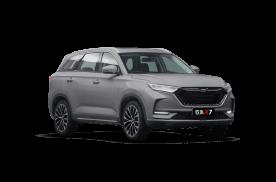 2021款长安欧尚X7活力正当红,适合当代年轻人的都市SUV