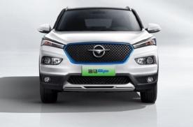 海马全新紧凑型SUV 6P今日上市 油耗仅为1.38L