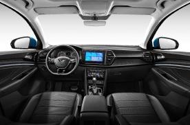 """""""新当家""""直播中登场捷达VS7给2020年车市暖个场"""