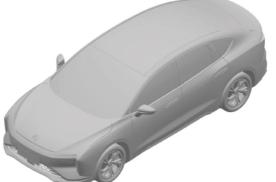 江铃三厢轿车专利图曝光 补贴后预计13万起售
