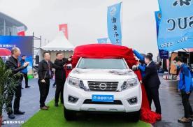上海国际房车展新车首发,霞客乐纳瓦拉SUC两座版房车惊喜亮相