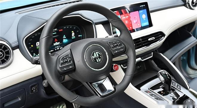 《【华宇注册地址】名爵首款插混SUV来袭!MG领航PHEV预售开启》