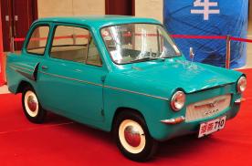 海燕SW-710:中国微型车
