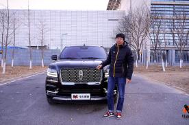 买台百万级全尺寸SUV,老板们竟然更愿意自己当司机?