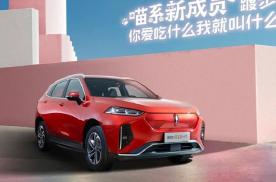 欧拉全新SUV曝光,将于上海车展亮相