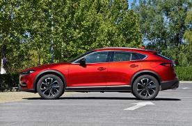新款马自达CX-4将8月15日上市 提供四驱车型