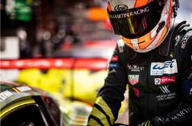 2020年勒芒24小时耐力赛在即,阿斯顿·马丁目标直指FIA