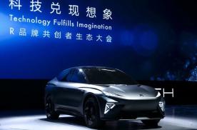上海车展纯电动车前瞻,都有真功夫,谁最可能叫板特斯拉?