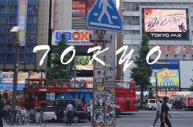 东京随拍 #vlog#