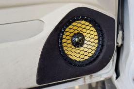 佛山汽车音响改装哪家好?佛山首指比亚迪F3音响改装黄金声学