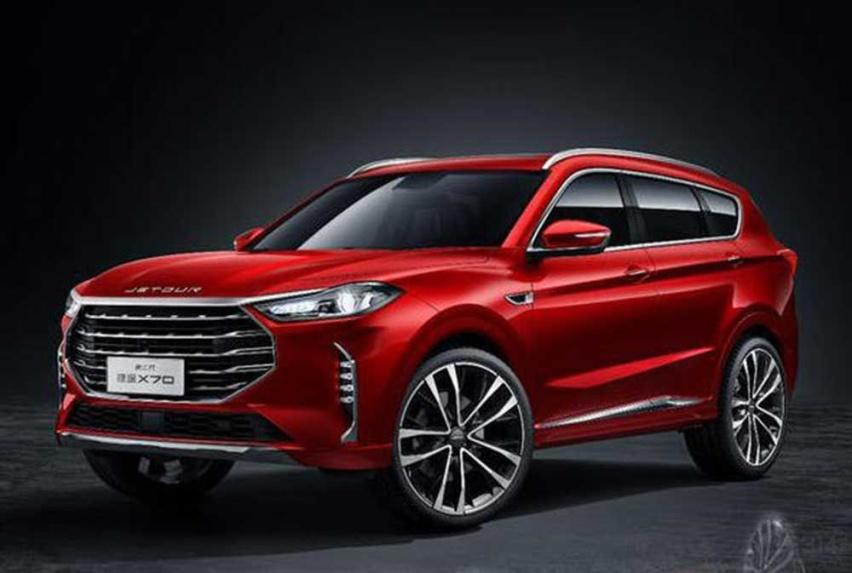 北京车展后这些SUV或许才是你最好的选择