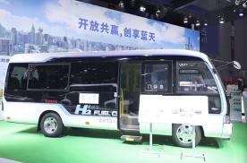 """""""氢燃料""""别只看丰田现代 上汽、广汽、宇通都在发力"""