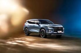 热门中大型SUV对比,入门版开拓者与CX-8怎么选?