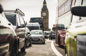 羊毛出在牛身上 伦敦交通拥堵费上涨30%