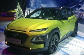 试驾最美SUV,北京现代昂希诺 年轻人无悔的选择