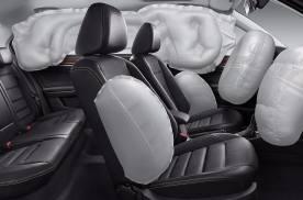 中置安全气囊有多少人知道?黑科技太多,快看看你的车上有没有