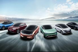 恒大新能源的六款车怎么来的?