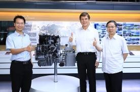 长城汽车全新动力总成年内量产,引领中国汽车品牌技术自强!
