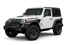 新款Jeep牧马人发布,起售价约34万元,而且是限量版