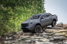 澳洲专供 福特将推出Ranger新车型 售价33万元起