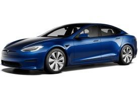 特斯拉Model S Plaid+取消,马斯克称没必要