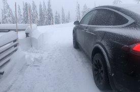 零下40度严寒环境,适合买电动汽车吗?
