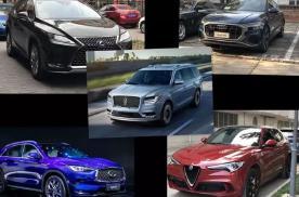 """回顾:2019豪华SUV,有旗舰也有""""残暴"""""""