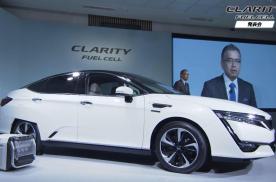 停产氢燃料汽车,停产燃油奥德赛,本田的减排道路真的想明白了吗