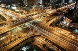 15年后,全国快递一日达!国务院描绘2035中国交通图景