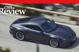 保时捷911 Touring发布,宝马2023年重返耐力赛场