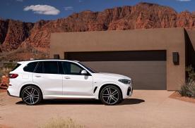 新车或在2022年正式国产,宝马X5的到来让谁慌了?