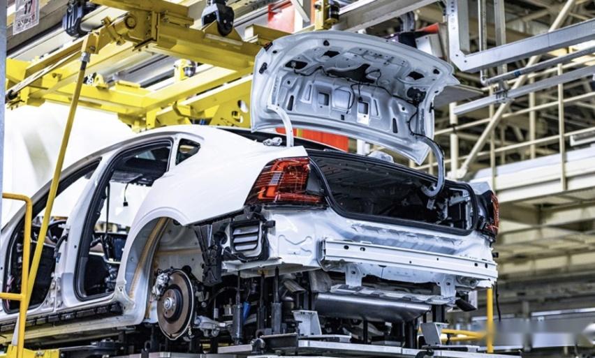 """""""无煤炼钢""""!沃尔沃从造车的原材料钢材入手,减少碳排放"""