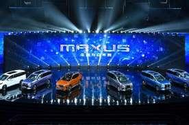 同比增长26.4%,上汽大通MAXUS 7月热销超万台