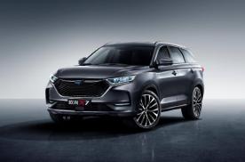 长安汽车4月销量119435辆 同比增长37.5%