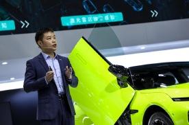 小鹏汽车广州车展发布P7鹏翼版售36.69起,颜值和实力无可