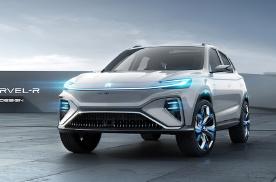 """荣威正式开启""""双标战略"""",首款量产5G车型亮相"""