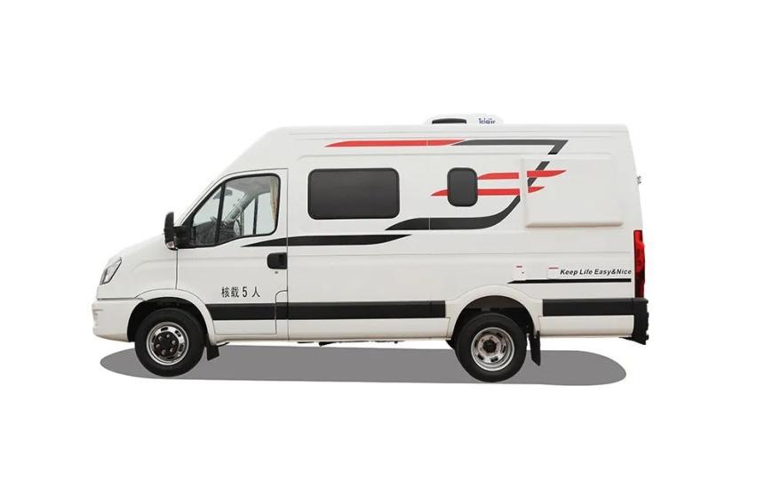 宇通B530房车,给你C型房车的舒适感