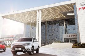 三大王牌SUV全面助力,广汽三菱开启美好生活新时代!