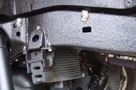 汽车底盘装甲真的有用吗?喷涂时需要注意啥?
