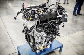 国货必须硬!国产最强1.5T发动机为自主品牌正名!